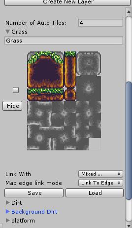 2D Tilezone | Unity plugin
